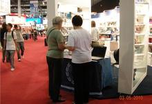 La Unicen presente en la Feria Internacional del Libro