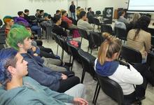 Introducción a los estudios universitarios en Agronomía