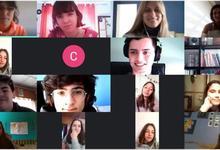 300 estudiantes de Olavarría y la región en Sociales en Acción 2.0