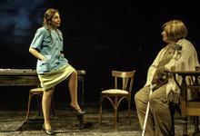 Comedia Universitaria pone en escena biodrama sobre María Elena Walsh