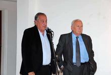 Municipio y Universidad se reunieron con instituciones por el Bicentenario