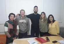 Enseñanza de lengua española para extranjeros, interesante propuesta