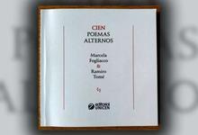 """""""Cien poemas alternos"""", primer título de Editorial UNICEN en 2020"""