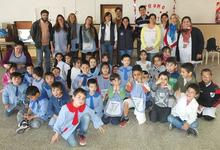 """Nuevas actividades de """"Ciencia en los Barrios"""" de Agronomía"""