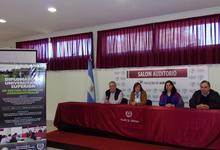 Inició Diplomatura en Gestión de Empresas Agroindustriales