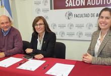 Acuerdo de Agronomía y Club Remo con beneficios para estudiantes