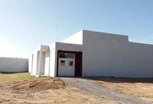 Inauguración del Pabellón de Producción Vegetal en Agronomía