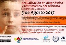 Actualización en diagnóstico y tratamiento del autismo