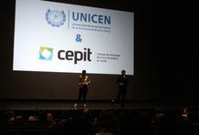 Industria Software: CEPIT y UNICEN ofrecieron charla a secundarios