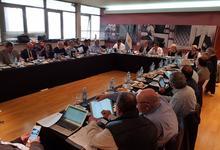 Se crearon nuevas organizaciones interuniversitarias en el CIN