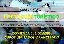 Carrera de Turismo en FCH: curso virtual de portugués