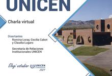 Elegí UNICEN 2021. Charla virtual con estudiantes de 25 de Mayo