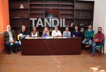 Aprueban para Tandil circuitos electorales determinados por el CIG