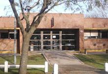 Autoridades de UNICEN y CONICET inauguran edificio en campus