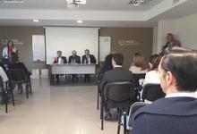 Proyectan intercambios con Torun y la Universidad de Copérnico