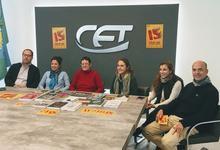Entidades presentaron programación y novedades de la Feria del Libro