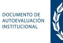 Documento de Autoevaluación Institucional de la UNCPBA