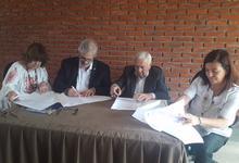 Investigadores de Humanas y Sociales suman sus centros a la CIC