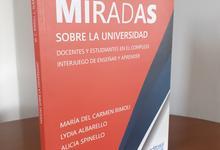 Enseñar y aprender en la Universidad, lo nuevo de Editorial UNICEN