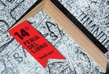 Desde el 2 de agosto, 14° Edición de la Feria del Libro