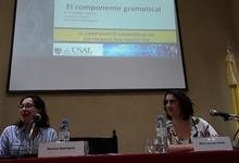Departamento de Lenguas participó en Coloquio Internacional