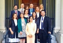 """Derecho en """"Argentina: reforma de Educación Jurídica"""", en los EEUU"""