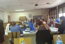 Se desarrolló curso intensivo de postgrado en Agronomía