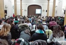 Humanas concluyó ciclo 2019 de la Cátedra Libre de Género