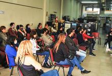 Voluntarios de UNICEN brindarán asistencia para afiliados a PAMI