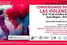 Inicia jornada sobre violencias en redes sociales y en escuelas