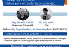 FACSO y Punto Digital presentan libro sobre cultura contemporánea