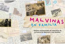 UNICEN presenta libro con testimonios sobre Malvinas