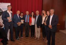 La UNICEN y el CEIPIL haciendo historia en Mar Chiquita