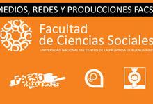 Medios, redes sociales y producciones de FACSO
