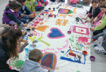 Niñez y adolescencia: promoción e investigación desde FACSO