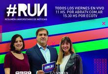 AbraTV estrena una nueva temporada de #RUN