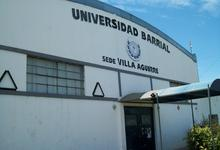 Notas de oposición concurso categoría 7 Universidad Barrial