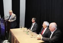 Acuerdo del bicentenario presenta este 4 de abril avances y consensos