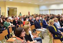 Ciencias Sociales celebró sus 30 años con un acto protocolar