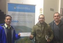Proyecto  de FCV finalista en Agroemprende 2017