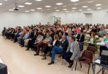 Veterinarias inauguró pabellón de Anatomía y anexo de CIVETAN