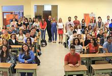 Curso de Introducción a la Vida Universitaria en Sociales