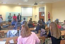 FACSO inició sus talleres y cursos abiertos a la comunidad