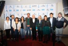 A sala llena, arrancó una nueva edición del Tandil Cine