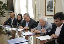 UNICEN y Municipios integran el fondo regional de las artes