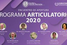 Programa Articulatorio de la Facultad de Ciencias Veterinarias