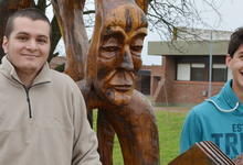 Estudiantes de FIO ingresan al Instituto Balseiro