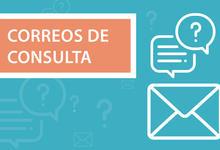 La Universidad informa los contactos para estar comunicados