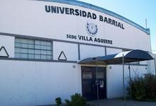 Derecho brindará orientación jurídica gratuita en Universidad Barrial