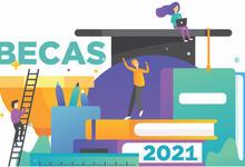 Inscriben en Becas para ingresantes, reinscriptos y finalización de carreras